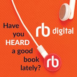 RB Digital Audio Logo
